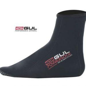 gul power socks neoprene themal