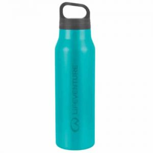 lifeventure tiv bpa free wide neck water bottle flask