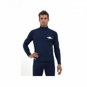 stingray unisex plus size swim top
