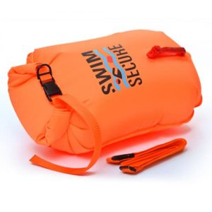 swim secure inflatable dry bag