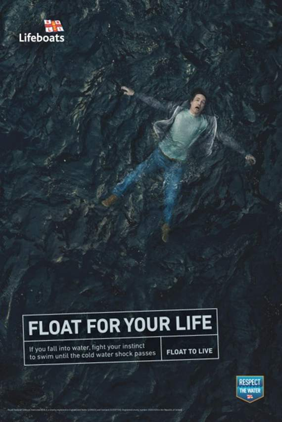 Fight or Flight, or Float